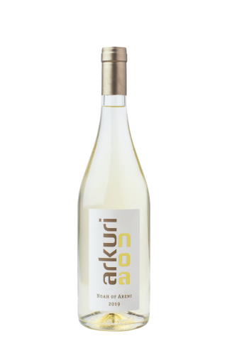 Arkuri White Dry Wine