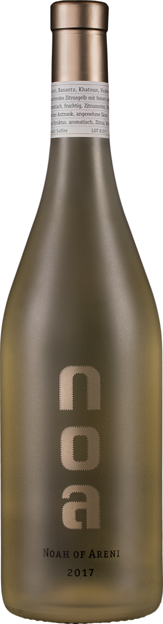 NOA классическое белое вино