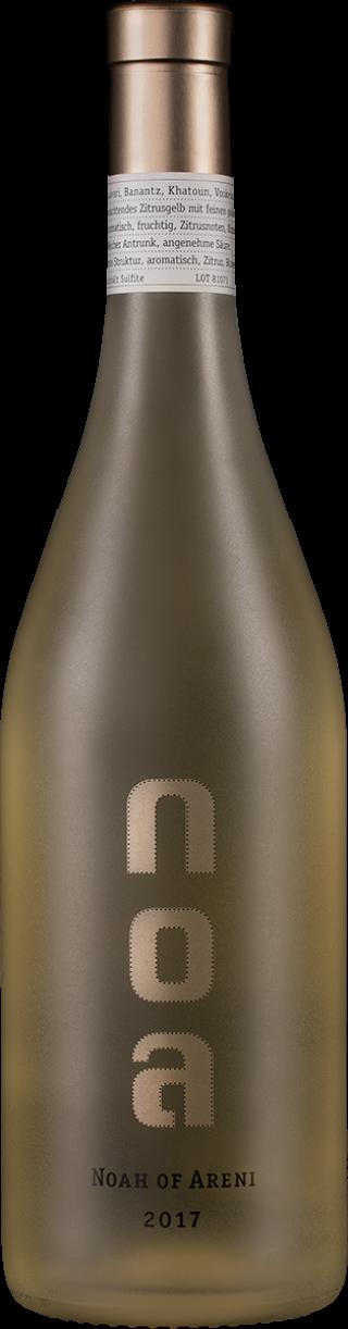 NOA White Dry Wine